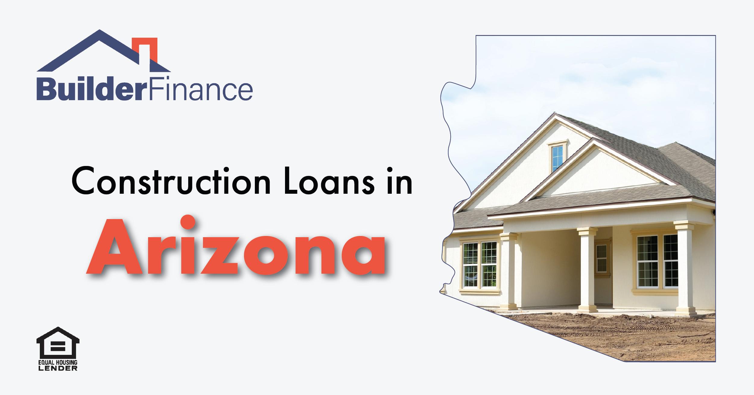 Arizona-Construction-Loans